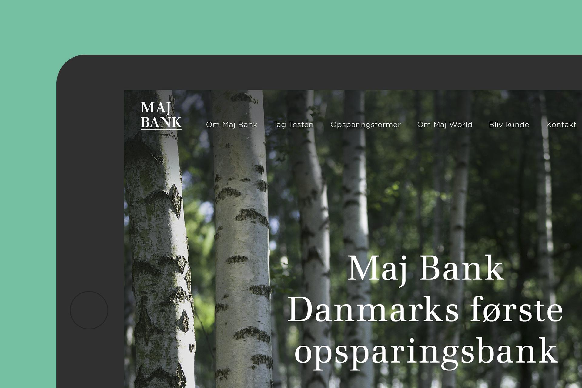 Maj Bank